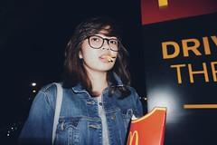 Junk food series (Mykodakstory365) Tags: mcdonalds mykodakstory fries