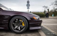 Nissan Silvia PS13 (Dan Fegent) Tags: nissansilvia ps13 sr20det silvia nissan datsun oldschool jdm import turbo statuserror automotive cars car canon 5d4 5dmk4 5dmkiv awesome sigma35mmf14 lens primelens fueltopia