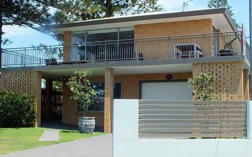 41 Waterview Street, Shelly Beach NSW