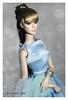Feeling Blue (Jonlexx) Tags: up all night lilith twins integrity toys nu face fashion royalty doll cinematic convention 2015 indonesia blonde pretty boneka cantik alexander jon