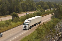 Trucks 17-2-17 (kurtisslomka) Tags: australia roadtrain trucks