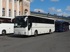 DSCN2781 Dmitry A. Lashkov, Saint-Petersburg К 652 СС 178 (Skillsbus) Tags: buses coaches russia lashkov man a03 lionsstar rh403 drivetour köppel germany