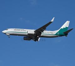 N916NN (MAB757200) Tags: americanairlines b737823 n916nn renoairheritagelivery landing runway31r jetliner jfk aircraft airplane airlines boeing