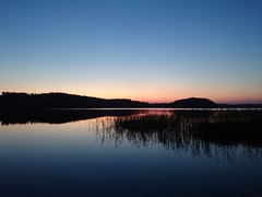 Aftonstillhet (nilsw) Tags: explored somrigt fotosondag fs150823