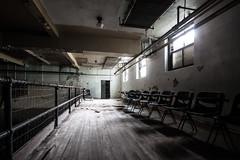 Church of the Flood (jeremy marshall) Tags: urban abandoned church decay faith religion explore abandonment trespassing urbex