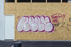 Toulouse graffiti  Aot 2015 (Cornelius Painting) Tags: painting graffiti illegal archives boris toulouse secretin illegalpaintingcom scretin httpillegalpaintingcom borissecretin