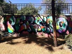 PERRITO (UTap0ut) Tags: california art cali graffiti la los paint angeles socal cal graff utapout