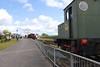 Hunslet 0-4-0DM shunter built in 1940 (Kentishman) Tags: se nikon mechanical diesel centre buckinghamshire railway locomotive aylesbury shunter quainton quaintonroad hunslet d80 rcts dsc7416 040dm southeastbranch afsdxvrzoomnikkor18105mmf3556ged
