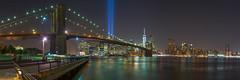 New York City Unlimited (// Roy //) Tags: nyc newyorkcity brooklynbridge manhattanbridge newyorkskyline bigapple newyorkpanorama newyorkcityscapes newyorkcitythatneversleeps