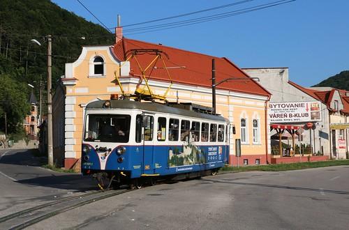 2015-08-29, TREZ, Trencianske Teplice Zastávka