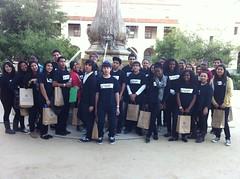 Northwest Youth Ambassadors 2012