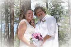 *the hodson's* (^i^heavensdarkangel2) Tags: wedding friends colorado familyfriends pagosasprings colorfulcolorado heavensdarkangel heavenlyfamilyfriends desbahallison heavensdarkangel2 wedding2015