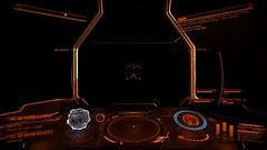Col 285 Sector NJ-O b7-6 (20150927-022155) (hilfy_danuurn) Tags: stars ed dangerous bleu elite passage espace frontier étoiles jeu niveau attaque pnj landikotal