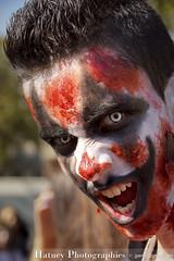 Zombie Walk 2015 3254 (Hatuey Photographies) Tags: portrait paris zombiewalk zombiewalkparis