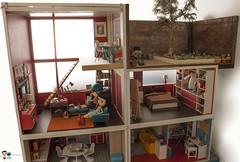 The new dollhouse