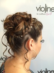 """Coiffure • <a style=""""font-size:0.8em;"""" href=""""http://www.flickr.com/photos/115094117@N03/22281659065/"""" target=""""_blank"""">View on Flickr</a>"""