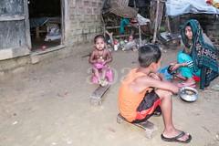 H503_2483 (bandashing) Tags: poverty family england house manchester outside poor cook sylhet bangladesh slum socialdocumentary shuma aoa bandashing akhtarowaisahmed