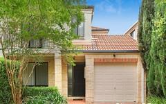 11 Hester Way, Beaumont Hills NSW