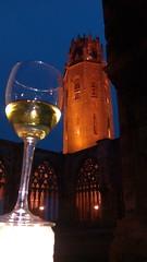 Seu Vella de Lleida (tukystravel) Tags: family tower cathedral bell catalonia unesco catalunya arquitecture lleida seuvella lérida wineart patrimonihumanitat catalunyaexperience turóseuvella tukystravel