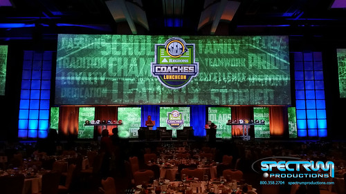 "Spectrum Productions - Southeastern Conference Coaches Luncheon & Legends Dinner • <a style=""font-size:0.8em;"" href=""http://www.flickr.com/photos/57009582@N06/23007460043/"" target=""_blank"">View on Flickr</a>"