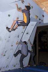 DJT_8722 (David J. Thomas) Tags: boyscouts arkansas bsa climbingwall batesville lyoncollege troop220