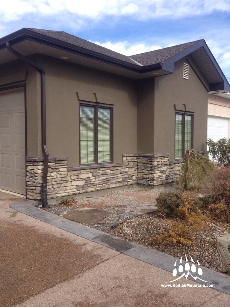 The world 39 s newest photos of craft and plan flickr hive mind for Arizona exterior house colors
