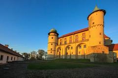 Nowy Wiśnicz / Castle in Nowy Wiśnicz, Poland (PolandMFA) Tags: castle poland polska monuments attractions zamek małopolska zamki nowywiśnicz zabytki atrakcje turystyczne