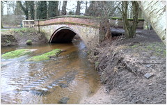 (Riik@mctr) Tags: wood winter river nokia phone cheshire outdoor pk carrs styal wilmslow bollin n95