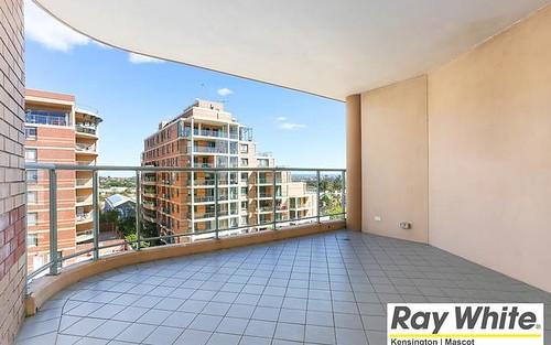 1003/8 Spring Street, Bondi Junction NSW 2022