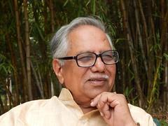 Kannada Writer Dr. DODDARANGE GOWDA Photography By Chinmaya M.Rao-SET-1  (95)