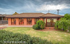 4 Olliff Place, Farrer ACT