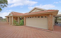 11 Bellinger Close, Narellan Vale NSW