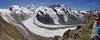Gornergrat-Panorama (Thomas Berg (Cottbus)) Tags: blatten che geo:lat=4598322602 geo:lon=778481309 geotagged gornergrat schweiz valais matterhorn zermatt switzerland