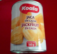 20161230_150242 (EadaoinFlynn) Tags: food shopping vegan jackfruit