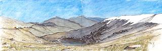 Mount Kosciuszko - Thredbo walk