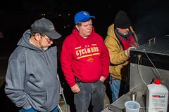 2017.01.20 KofC grill seasoning-christening 0022 (St. Luke's Knights) Tags: knights ankeny iowa unitedstates usa kofc columbus grill