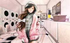 585 (♥ Nekotto ♥) Tags: theepiphany insol analogdog psudo theseasonsstory offbeat bento catwa pinkfuel theloft