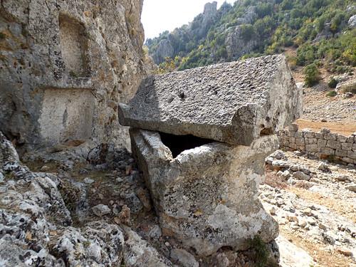Olba - tomb (3)