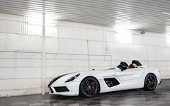 Stirling Moss. (Alex Penfold) Tags: mercedes benz merc slr stirling moss mclaren supercars supercar super car cars autos alex penfold 2017 qatar