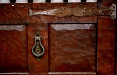 Chlopfer (suenosdeuomi) Tags: entry santafe newmexico canons90 chlopfer