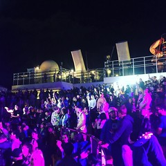 Take me back! This was the crowd at the final Rüfüs set, final show on ship 8.0 😭 Still can't believe I got to see them twice and say thank you. If you ever have a chance to catch a Rufus du Sol show, DO IT. ... @holyship @rufussounds #holyship #shipf (ClevrCat) Tags: ifttt instagram take me back this was crowd final rüfüs set show ship 80 😭 still cant believe i got see them twice say thank you if ever have chance catch rufus du sol do it holyship rufussounds shipfam rufusdusol ocean travelgram digitalnomad spiceh2o latergram nclepic