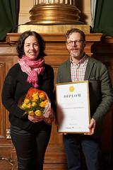 Stockholms stad - Bästa förbättrare i klassen Intranät