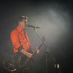 Roddy Radiation (The Specials) and the Skabilly Rebels, Morecambe Winter Gardens thumbnail
