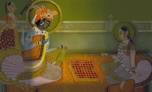 """Chaturanga-makruk / Escenarios y artefactos de recreación meditativa en lndia y el sudeste asiático • <a style=""""font-size:0.8em;"""" href=""""http://www.flickr.com/photos/30735181@N00/32522158815/"""" target=""""_blank"""">View on Flickr</a>"""