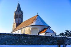 Hoflein: Church