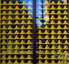 ~duck emoji~ (B. Mads) Tags: patterns boston ma city rubberducks ducks color
