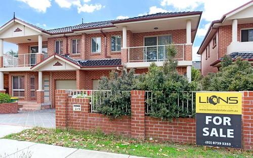 2/3 Highland Ave, Bankstown NSW 2200