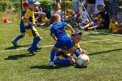 """Детская Футбольная школа """"ЮНИОР"""" г.Саратов"""