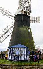Holgate Windmill pancake day 2017 - 1