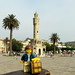 Travels of badger - İzmir Clock Tower